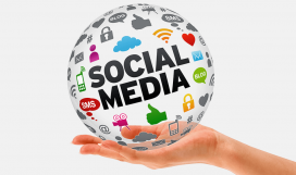 Active-Social-Media-Presence